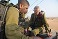 Flickr - Israel Defense Forces - Chief of Staff Joins Barak Division Drill.jpg