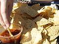 Flickr - cyclonebill - Chips og salsa (1).jpg