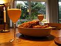 Flickr - cyclonebill - Kylling og øl.jpg