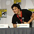 Flickr - vagueonthehow - Ian Somerhalder (cropped).jpg