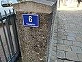 Florianiplatz 6 Hallein Hausnummer.jpg