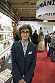 Florina Ilis, Göteborg Book Fair 2013 2.jpg