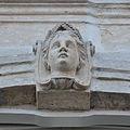 Fontenay le Comte - Maison Louis XV (detail 3).JPG