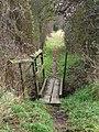 Footpath to Runwell - geograph.org.uk - 124096.jpg