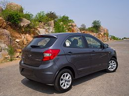 Ford Figo Second Generation (2016) 2.jpg