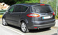 Ford S-Max Facelift rear 20100926.jpg