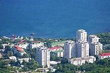 Krim-Ekonomi-Fil:Forros Crimea
