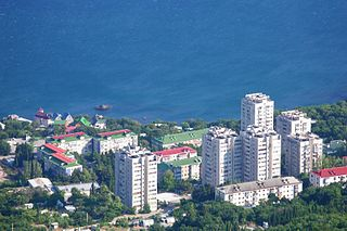 Place in Crimea, Disputed between Russia and Ukraine