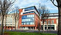 Forsyth House, Belfast - geograph.org.uk - 726785.jpg