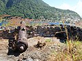 Fort Cachacou, Scotts Head Dominica 6.jpg