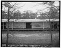 Fort Jackson, Division Store House No. 5, Shop Road, Columbia, Richland County, SC HABS SC,40-COLUM.V,2A-7.tif