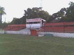 Todos los Estadios del Futbol Argentino