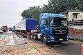 Foton Auman GTL truck with 19 0078 at Dahongmen (20210721133341).jpg