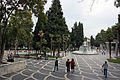 Fountains Square5, August 2010.JPG