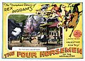 Four Horsemen of the Apocalypse (1921) Lobby Card 3.jpg