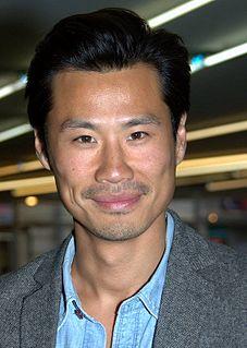 Frédéric Chau