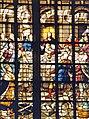 Fragment glas 7 van de St. Janskerk te Gouda - Het laatste avondmaal; maker Dirk Crabeth 1557.jpg
