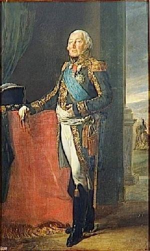 François-Henri de Franquetot de Coigny - Marshall De Coigny