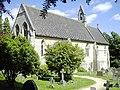 France Lynch (Glos) St John the Baptist's Church - geograph.org.uk - 68222.jpg