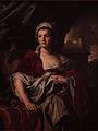 Francesco Solimena, Portrait de femme.jpg