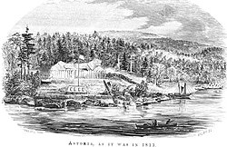 Franchere fort astoria 1813.jpg