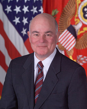Walter Reed Army Medical Center neglect scandal - Francis J. Harvey, Secretary of the Army, resigned March 2.