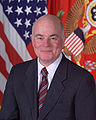 Francis J. Harvey, official photo as Secretary of the Army.jpg