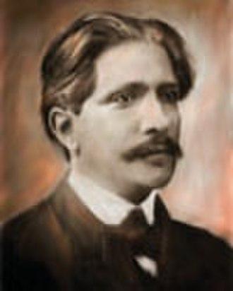 Francisco Henríquez y Carvajal - Francisco Henriquez y Carvajal
