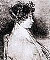 Francisco de Goya y Lucientes - Josefa Bayeu - WGA10157.jpg