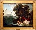 Francisco vieira detto vieira portuense, leda e il cigno, 1798, 01.jpg