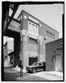 Frankford Elevated, Church Street Station, Tenth and Chestnut Streets, Philadelphia, Philadelphia County, PA HAER PA-430-B-4.tif