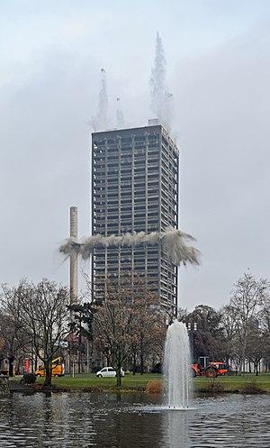 AfE-Turm