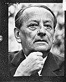 Franse schrijver en ex minister Andre Malraux ivm zijn overlijden op 75-jarig, Bestanddeelnr 928-9034.jpg