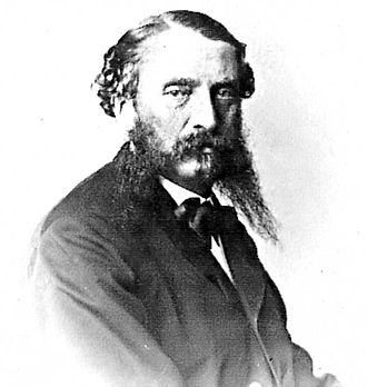 Franz von Dingelstedt - Image: Franz von Dingestedt