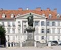 Franz I monument - Graz.jpg