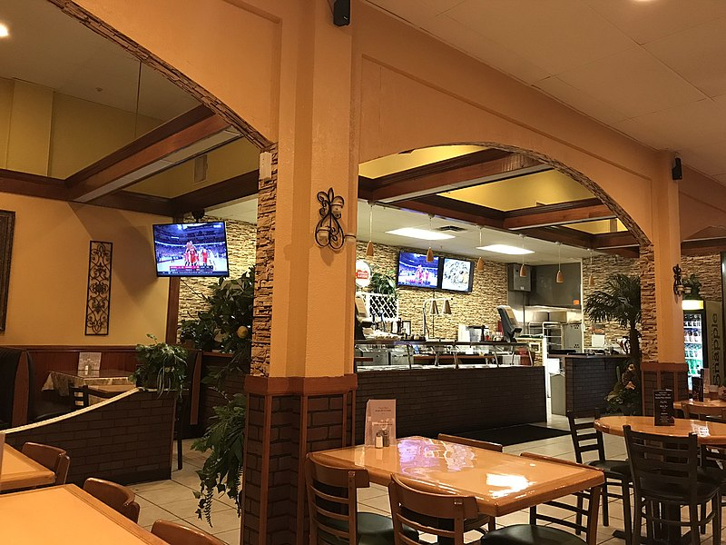 Italian restaurants Liverpool