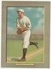 Fred Merkle, New York Giants, baseball card portrait LCCN2007685632.tif