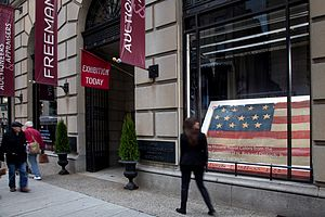 Freeman's Auctioneers & Appraisers - Freeman's, an auction house founded in Philadelphia in 1805.