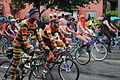 Fremont Solstice Parade 2011 - cyclists 027.jpg