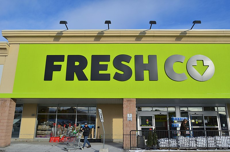 FreshCo flyer — Enjoy special weekly deals