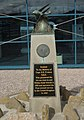 Fresson Monument, Kirkwall Airport - geograph.org.uk - 1452719.jpg