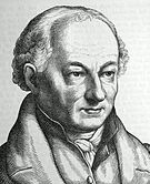 Friedrich Christoph Perthes -  Bild
