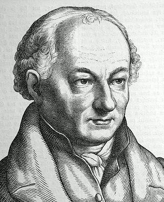 Friedrich Christoph Perthes - Friedrich Christoph Perthes
