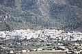 Frigiliana, view to the village, image 3.jpg