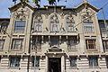 Frontis de la casa central de la Universidad Católica de Valparaíso.JPG