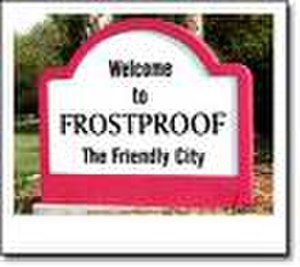 Frostproof, Florida