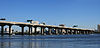Fuller Warren Bridge, Jacksonville FL 2 Panorama.jpg