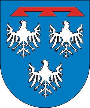 Principality of Leiningen - Image: Furstentum Leiningen