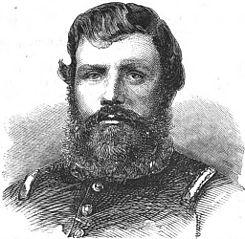 GÉNÉRAL ESTIGARRIBIA, comandant du corps paraguayen (enfermé dans Uruguayane. - D'aprés une phot. de M. Sissos).jpg