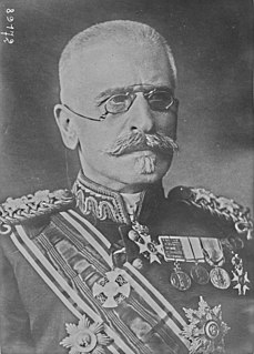 Panagiotis Danglis Greek politician and general